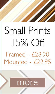 15% off Small Photo Prints