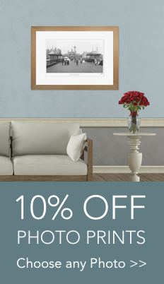 10% off Photo Prints - ends Saturday