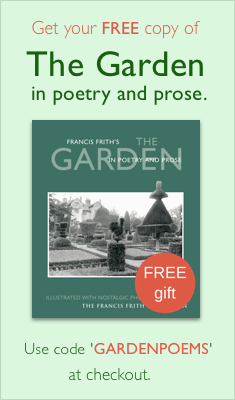 Free Gift - The Garden in Poetry and Prose