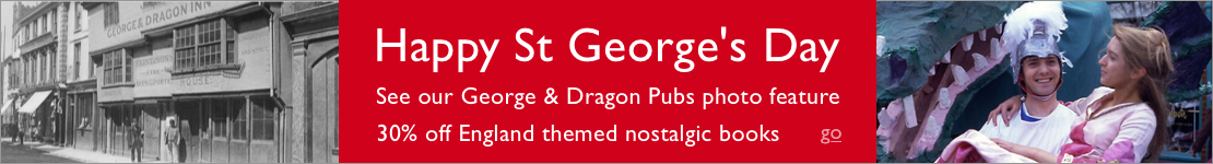 New Feature - George & Dragon Pubs