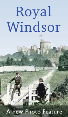 New Feature - Royal Windsor