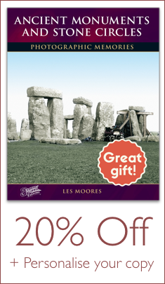20% off Ancient Monuments and Stone Circles book