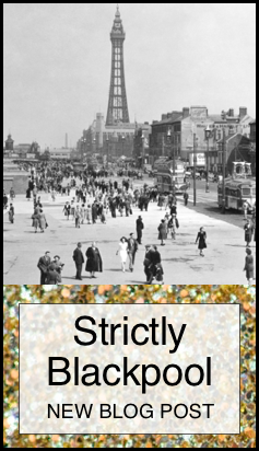 New Feature - Strictly Blackpool