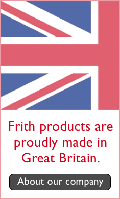 Proudly in Great Britain - About our Company