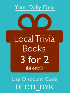 Daily Deal - 3 for 2 on Did You Know Books