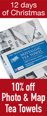 10% off Tea Towels