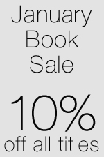 January Book Sale - 10% off
